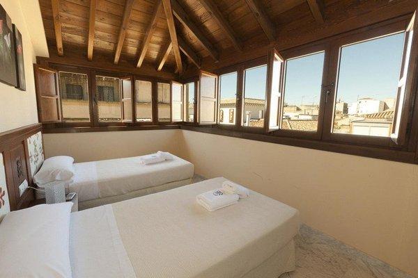 Al-Andalus Apartments - фото 10