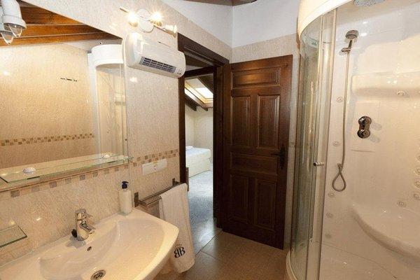 Al-Andalus Apartments - фото 11