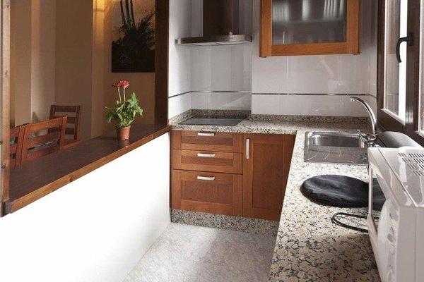 Al-Andalus Apartments - фото 13