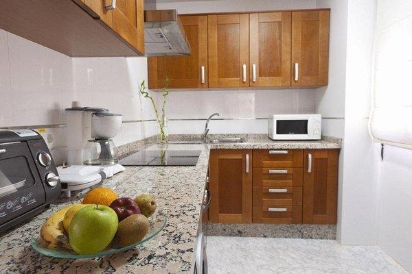Al-Andalus Apartments - фото 14
