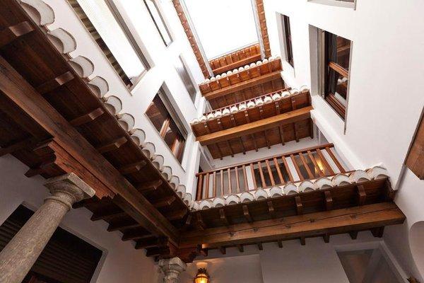 Al-Andalus Apartments - фото 16