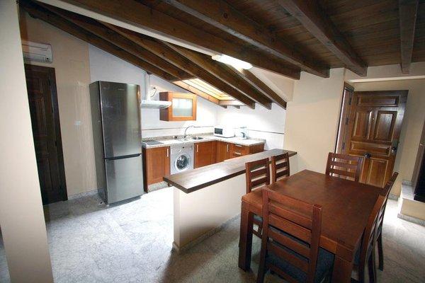 Al-Andalus Apartments - фото 18