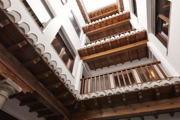 Al-Andalus Apartments - фото 19