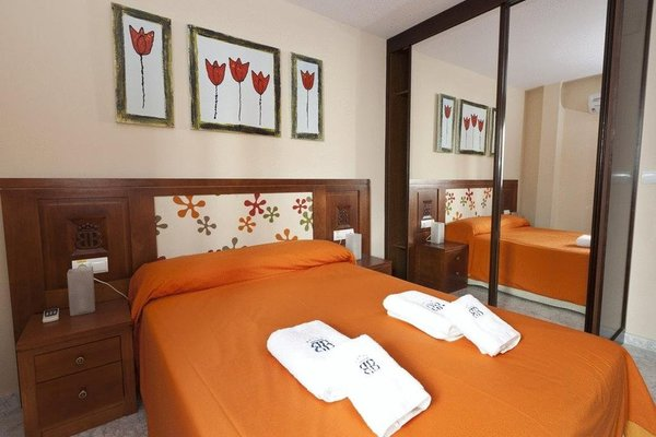 Al-Andalus Apartments - фото 3