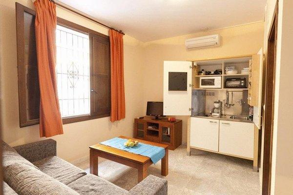 Al-Andalus Apartments - фото 5