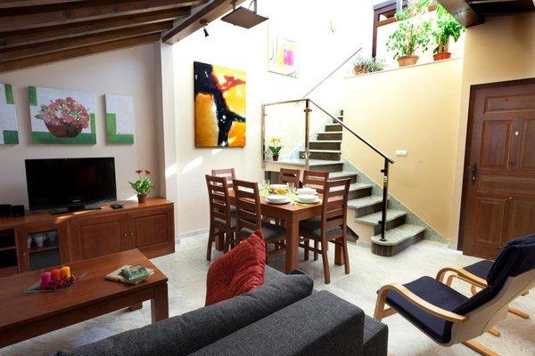 Al-Andalus Apartments - фото 6