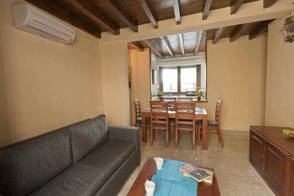Al-Andalus Apartments - фото 9