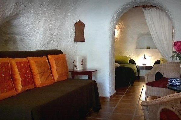 Cuevas El Abanico - фото 10