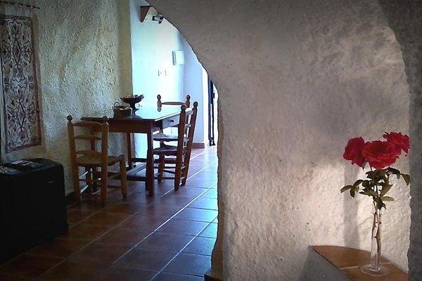 Cuevas El Abanico - фото 11