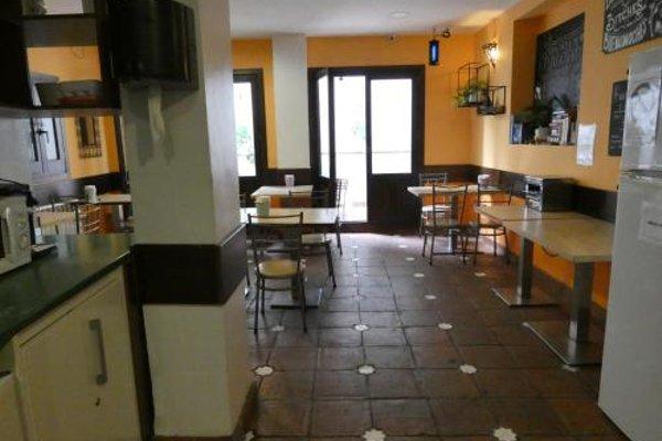Oasis Backpackers' Hostel Granada - фото 13