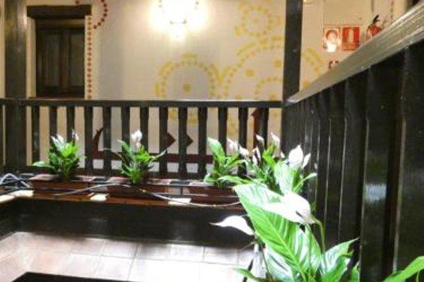 Oasis Backpackers' Hostel Granada - фото 15