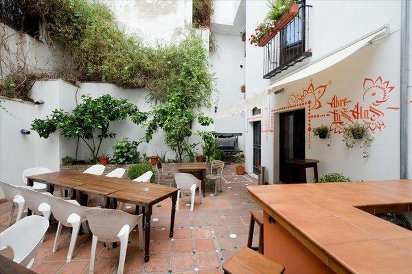 Oasis Backpackers' Hostel Granada - фото 18