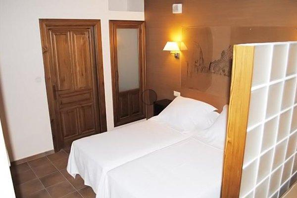 Apartamentos Turisticos Alhambra - 50