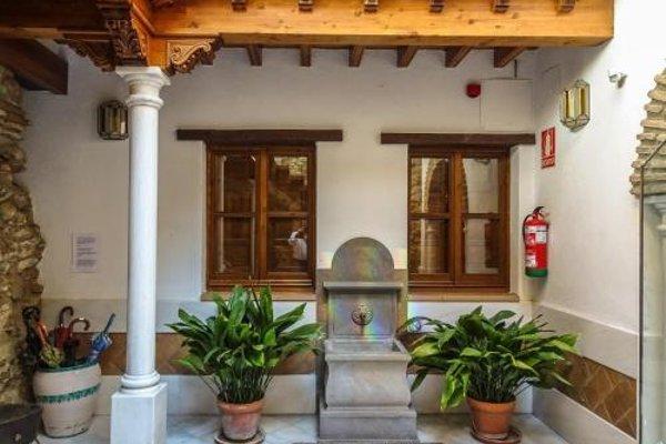 Apartamentos Turisticos Alhambra - 16