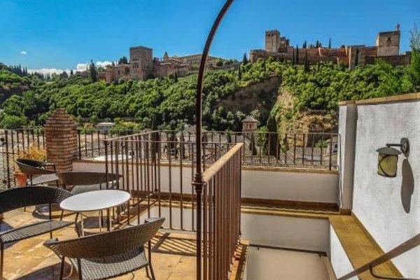 Apartamentos Turisticos Alhambra - 17