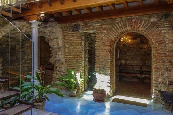 Apartamentos Turisticos Alhambra - 19
