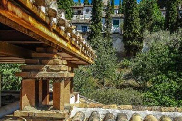 Apartamentos Turisticos Alhambra - 22