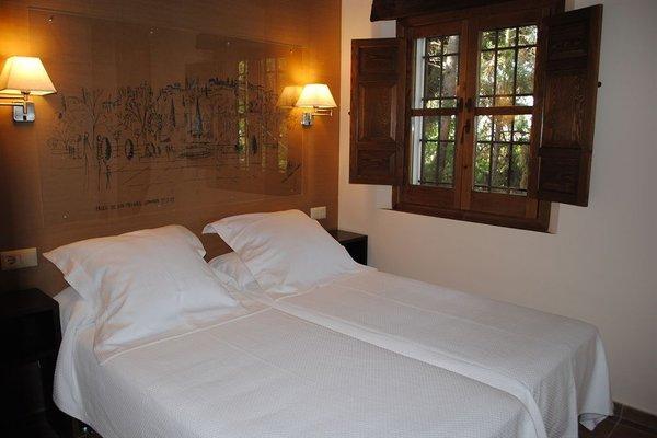 Apartamentos Turisticos Alhambra - 4