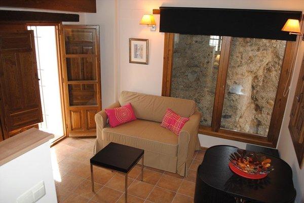 Apartamentos Turisticos Alhambra - 5