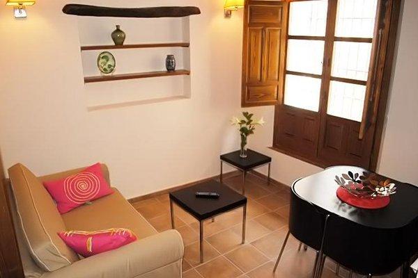 Apartamentos Turisticos Alhambra - 7