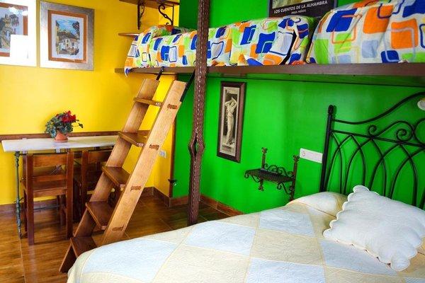 Apartamentos Venecia - фото 5