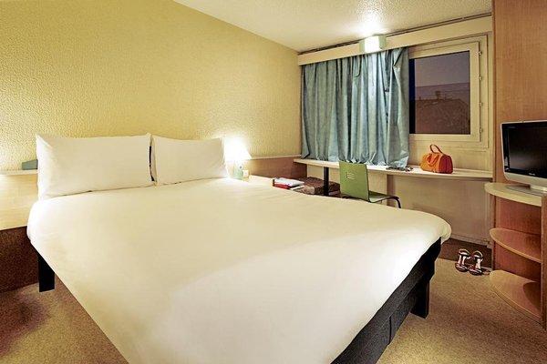 Ibis Granada - фото 50
