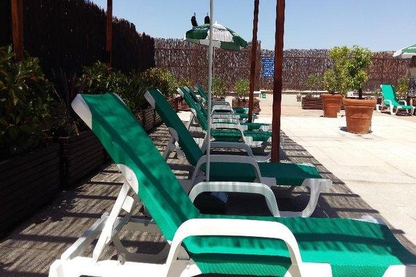 Ibis Granada - фото 20