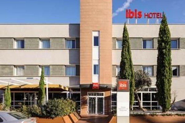 Ibis Granada - фото 22
