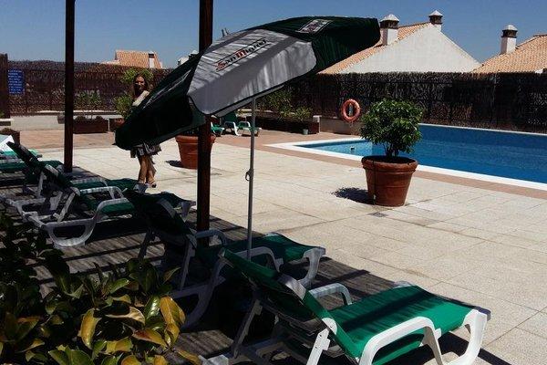 Ibis Granada - фото 23