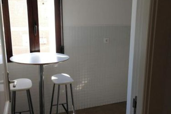 Casa Montalban Apartamentos Turisticos - фото 10