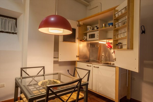 Casa Montalban Apartamentos Turisticos - фото 12