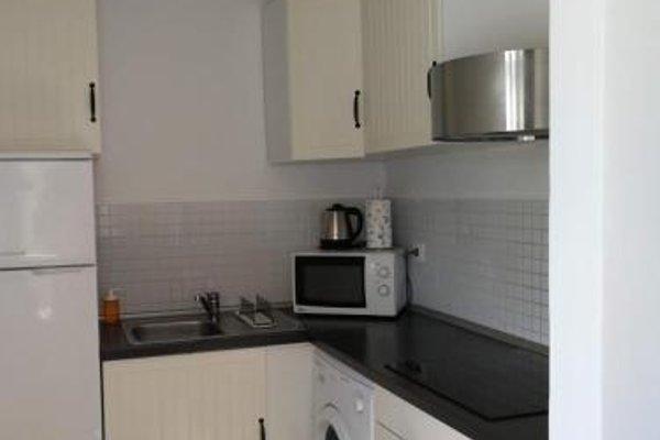 Casa Montalban Apartamentos Turisticos - фото 13