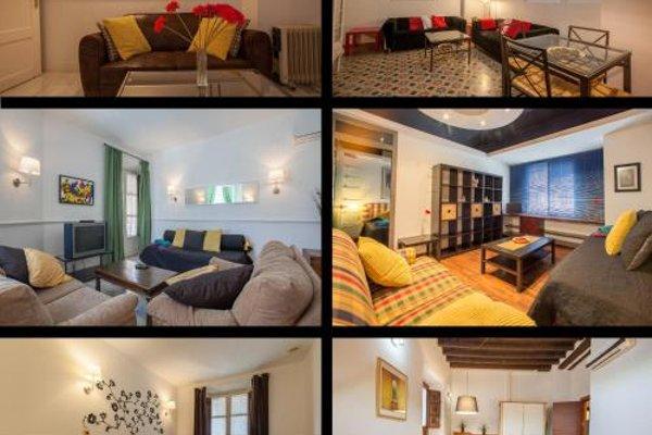 Casa Montalban Apartamentos Turisticos - фото 14