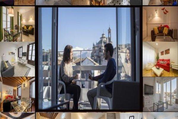 Casa Montalban Apartamentos Turisticos - фото 15