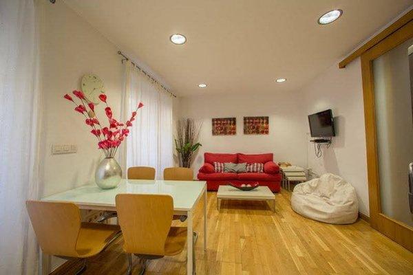 Casa Montalban Apartamentos Turisticos - фото 16