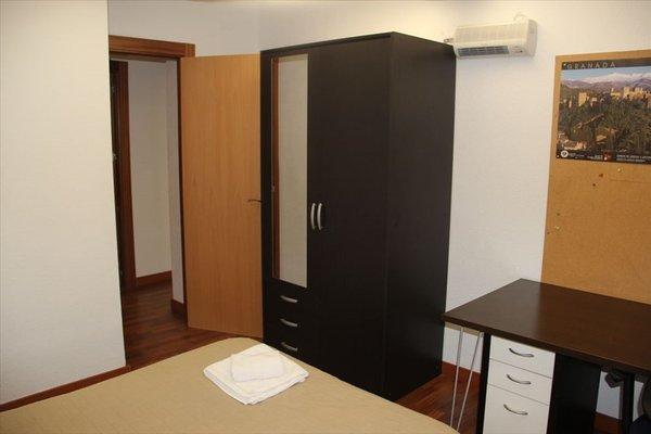 Casa Montalban Apartamentos Turisticos - фото 17