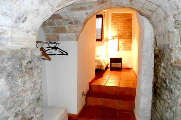Casa Montalban Apartamentos Turisticos - фото 19