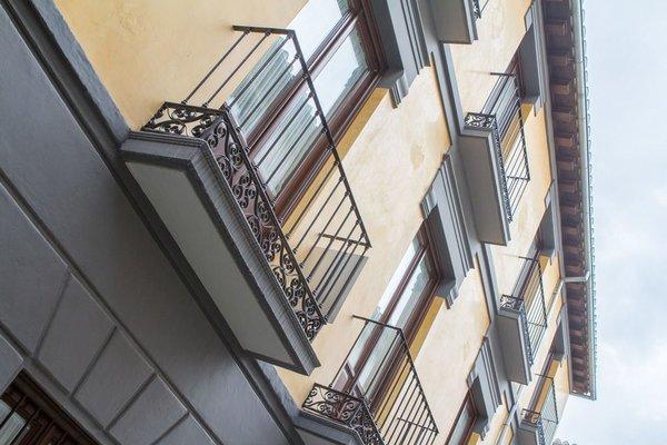 Casa Montalban Apartamentos Turisticos - фото 20