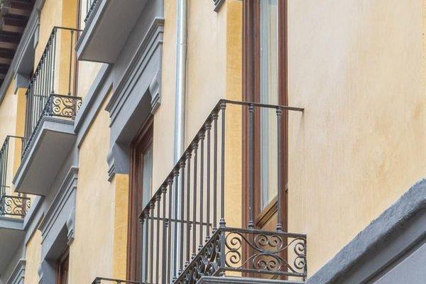 Casa Montalban Apartamentos Turisticos - фото 21