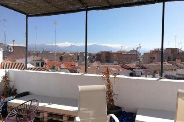 Casa Montalban Apartamentos Turisticos - фото 22