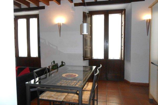 Casa Montalban Apartamentos Turisticos - фото 3