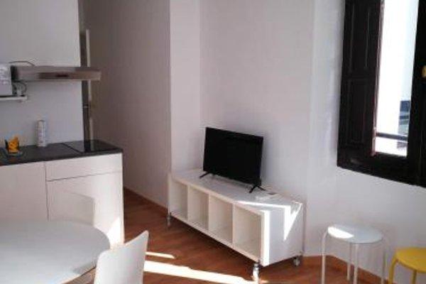 Casa Montalban Apartamentos Turisticos - фото 6