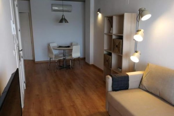 Casa Montalban Apartamentos Turisticos - фото 7