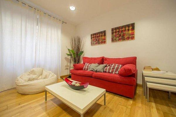 Casa Montalban Apartamentos Turisticos - фото 8