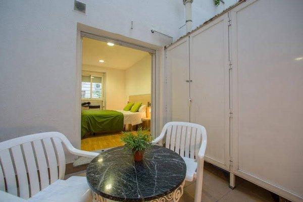 Casa Montalban Apartamentos Turisticos - фото 9