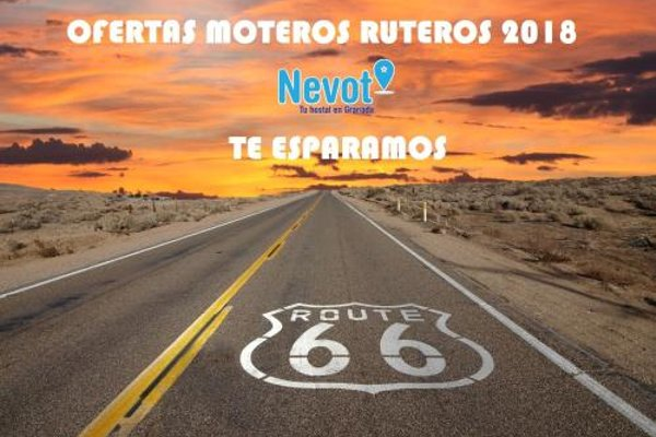 Hostal Nevot - фото 20