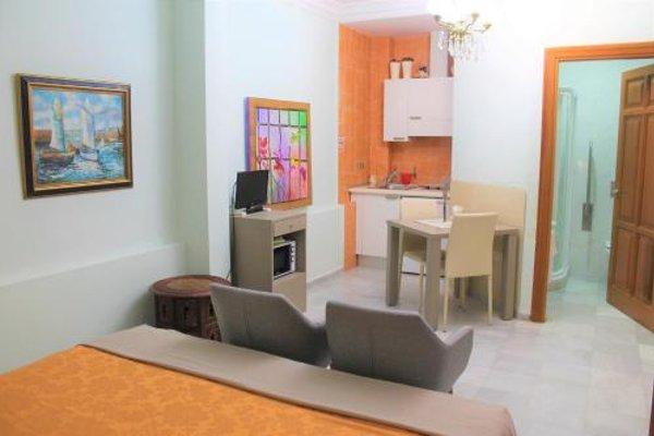 Apartamentos Turisticos San Pedro - фото 38