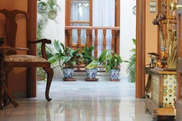 Apartamentos Turisticos San Pedro - фото 11