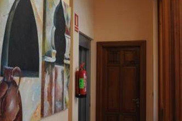 Apartamentos Turisticos San Pedro - фото 13