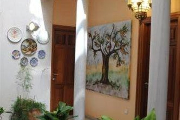 Apartamentos Turisticos San Pedro - фото 15